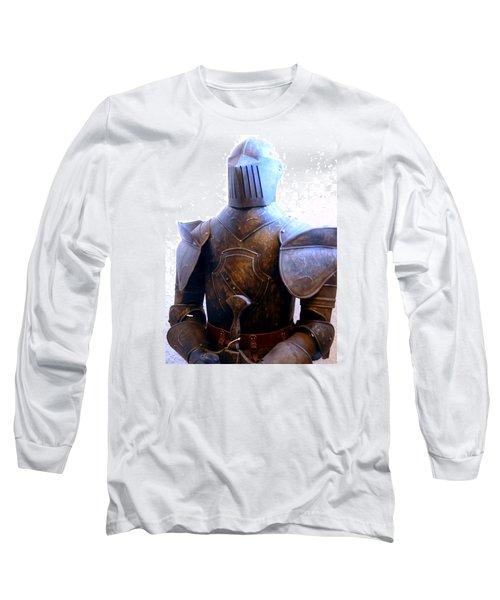 Thrones #1 Long Sleeve T-Shirt