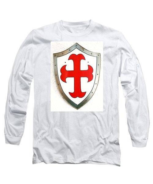 Thrones #2 Long Sleeve T-Shirt