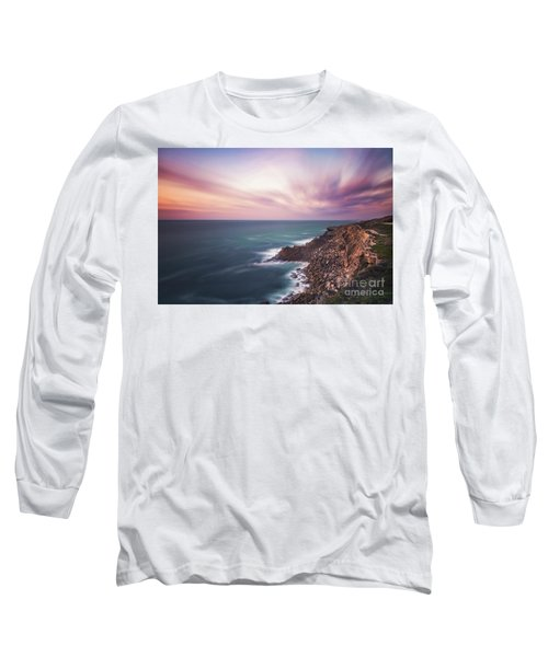 Through The Rays Of Infinity Long Sleeve T-Shirt