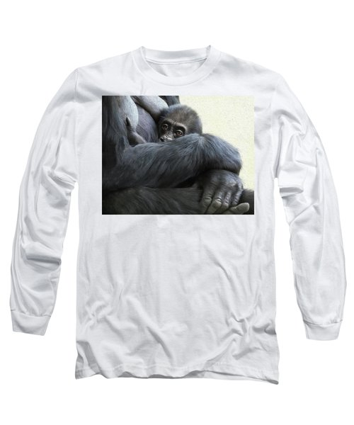 Thumbs Up Long Sleeve T-Shirt