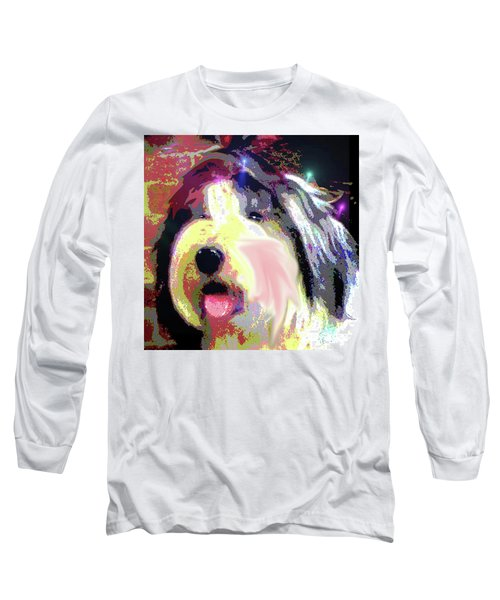Tia Long Sleeve T-Shirt