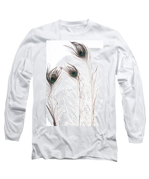 Tickles Series Image 1 Long Sleeve T-Shirt
