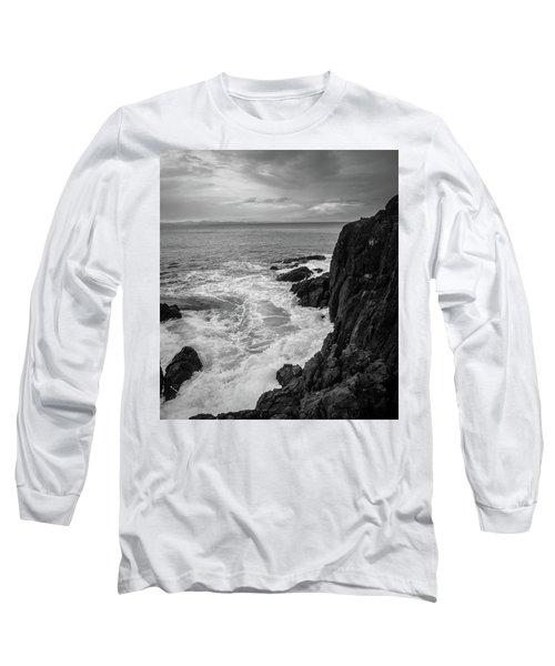 Tidal Dance Long Sleeve T-Shirt