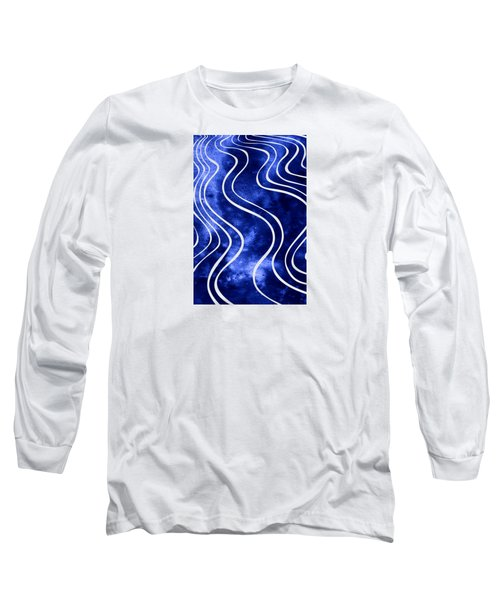 Tide Iv Long Sleeve T-Shirt