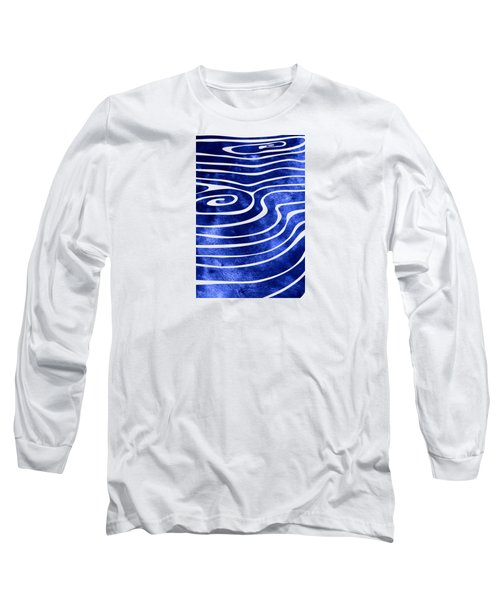 Tide Vi Long Sleeve T-Shirt