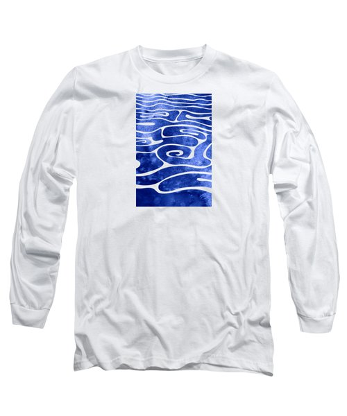 Tide Vii Long Sleeve T-Shirt