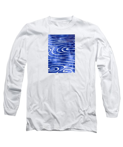 Tide Viii Long Sleeve T-Shirt