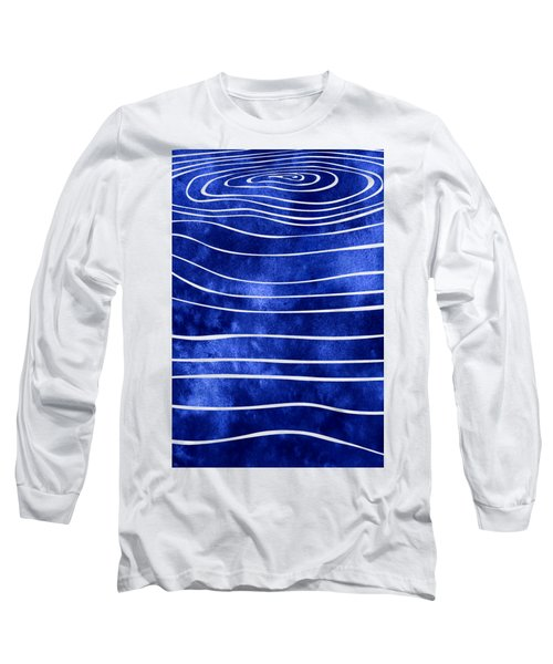Tide X Long Sleeve T-Shirt
