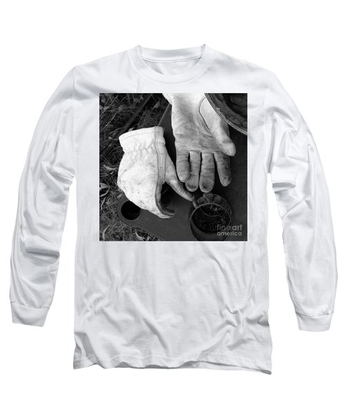 Time For A Break Long Sleeve T-Shirt