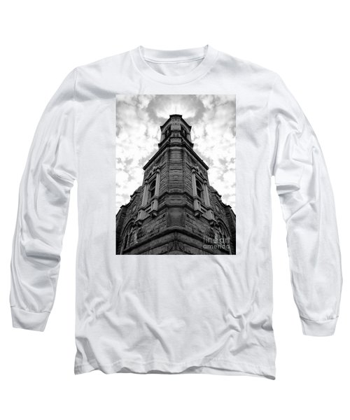 Time Four Long Sleeve T-Shirt