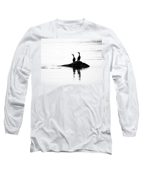 Time With You Long Sleeve T-Shirt