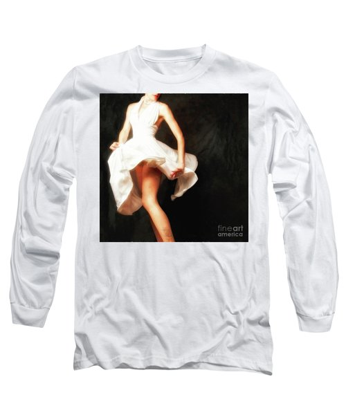 Timeless  ... Long Sleeve T-Shirt