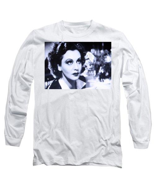 Timeless Beauty Long Sleeve T-Shirt