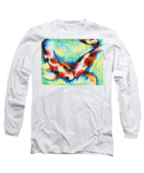 Timeless Love Long Sleeve T-Shirt