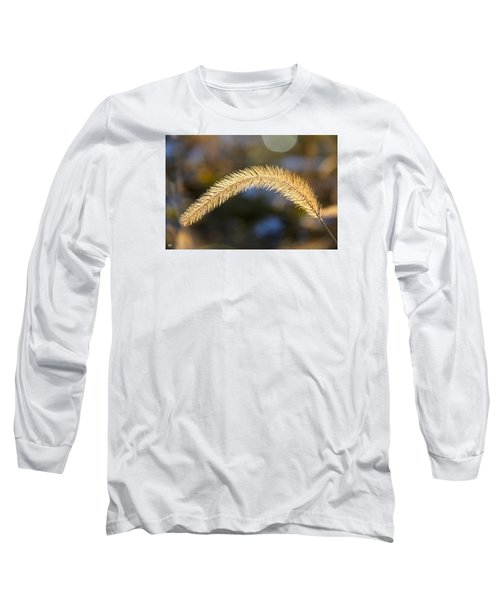 Timothy Long Sleeve T-Shirt