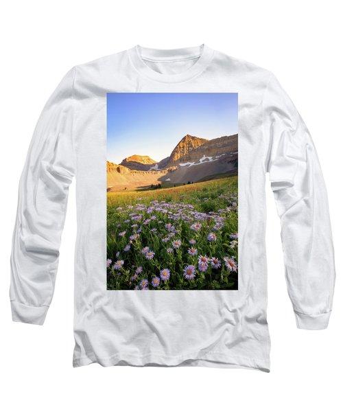 Timpanogos Astors Long Sleeve T-Shirt