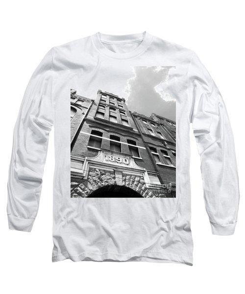 Tn Brewery Memphis 1890 Long Sleeve T-Shirt