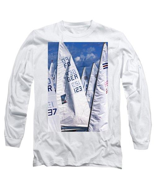 To Sea - To Sea  Long Sleeve T-Shirt