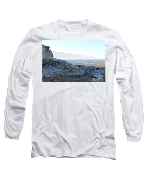 To The Horizon Long Sleeve T-Shirt
