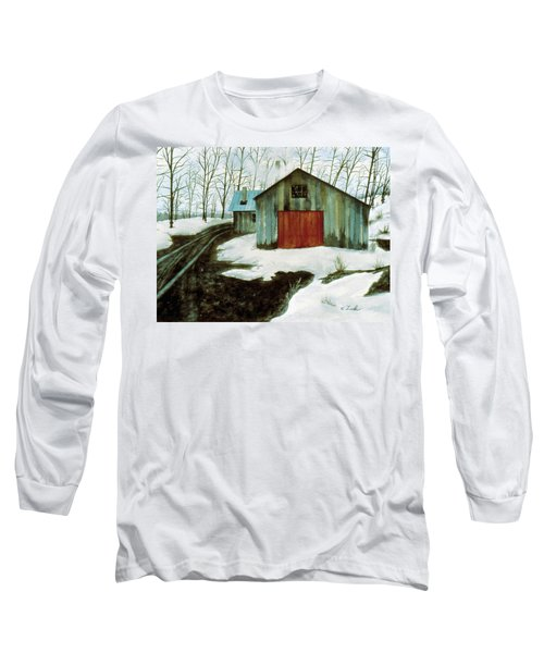 To The Sugar House Long Sleeve T-Shirt