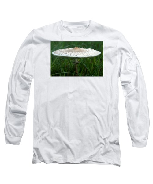 Toad Stool Long Sleeve T-Shirt
