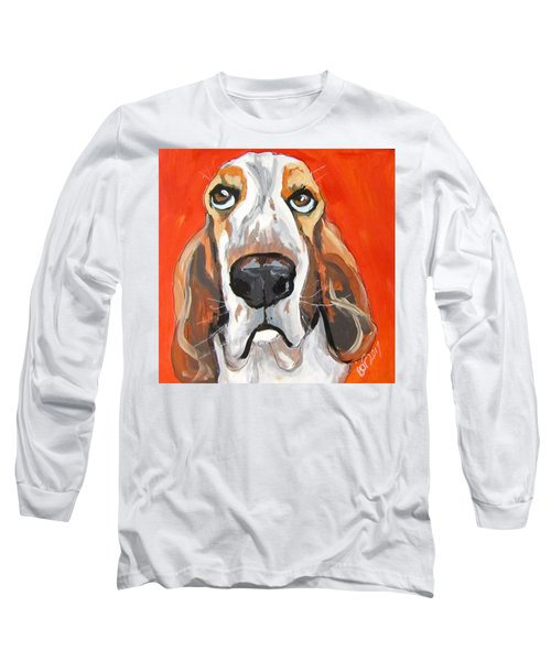 Toby Long Sleeve T-Shirt