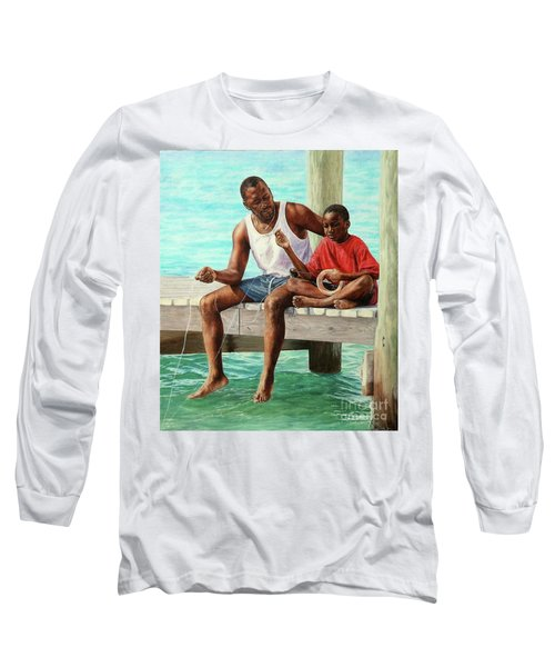 Together Time Long Sleeve T-Shirt