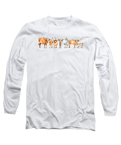 Together We Stand Kmcelwaine Long Sleeve T-Shirt