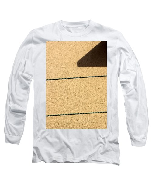 Long Sleeve T-Shirt featuring the photograph Together Yet Apart by Prakash Ghai