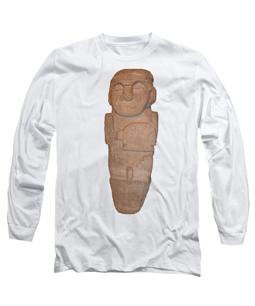 Tomb Guardian Long Sleeve T-Shirt