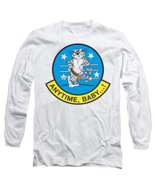 Tomcat Anytime Baby Long Sleeve T-Shirt