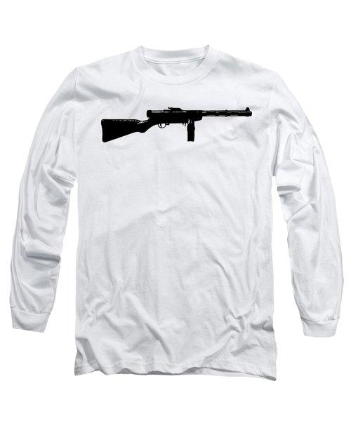 Tommy Gun Tee Long Sleeve T-Shirt