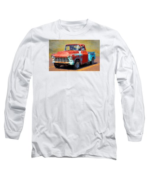 Tons Of Potential Long Sleeve T-Shirt