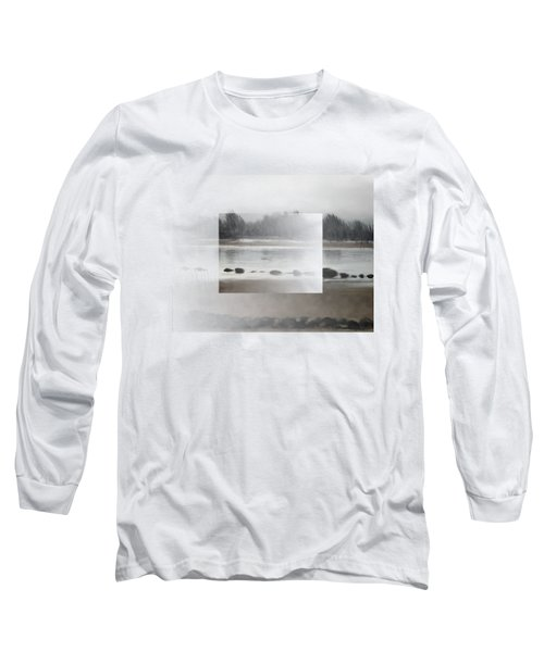 Too Early Out Long Sleeve T-Shirt