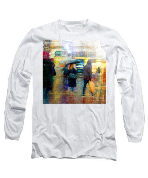Too Warm To Snow Long Sleeve T-Shirt