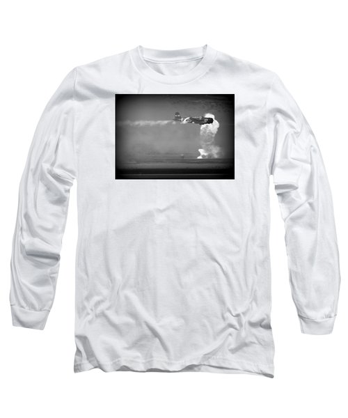 Tora, Tora, Tora At The Reno Air Races Long Sleeve T-Shirt