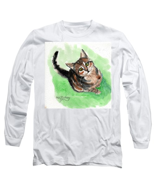 Torbie 2 Long Sleeve T-Shirt