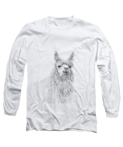 Tori Long Sleeve T-Shirt