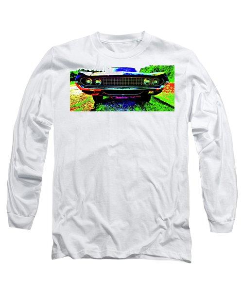 Torino 32 Long Sleeve T-Shirt