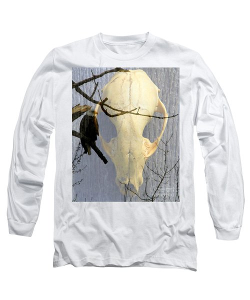 Totem Long Sleeve T-Shirt