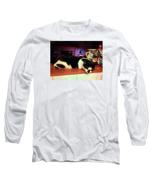 Toulouse Long Sleeve T-Shirt