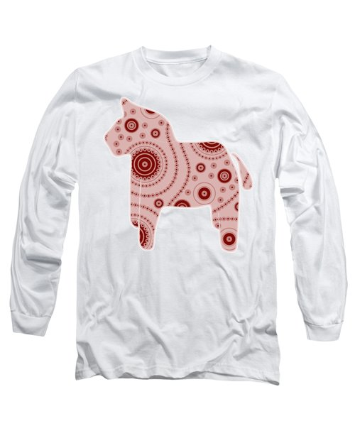 Toy Horse Long Sleeve T-Shirt