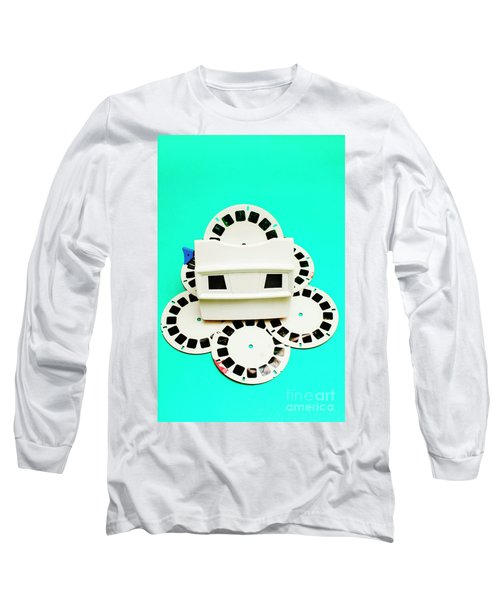 Toys From The 1980s Long Sleeve T-Shirt