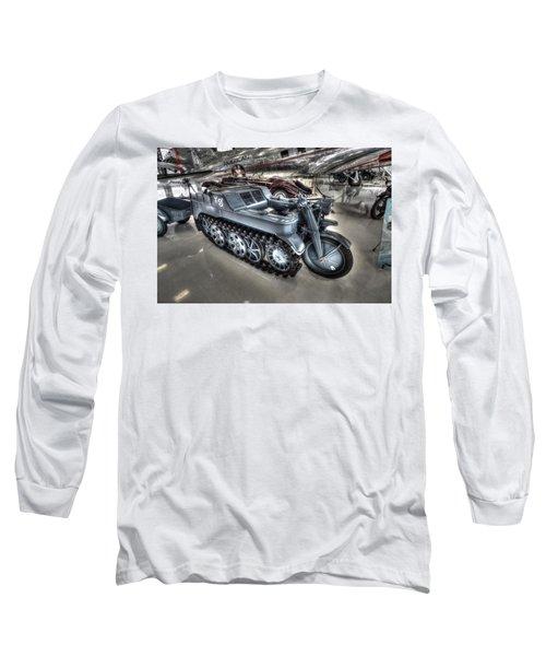 Tracking Long Sleeve T-Shirt