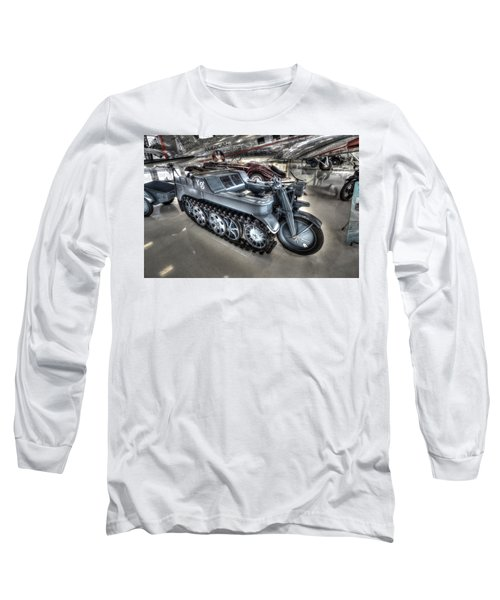 Tracking Long Sleeve T-Shirt