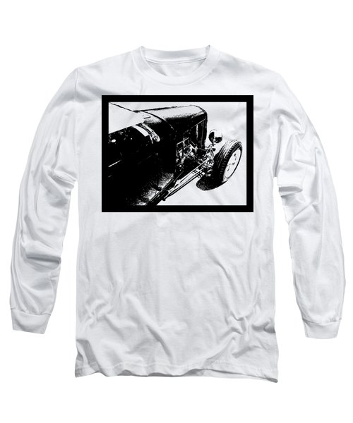 Traditional Roadster Tee Long Sleeve T-Shirt