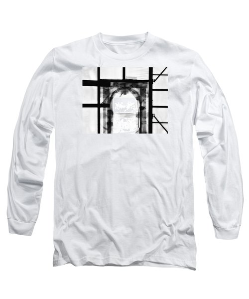 Transition Long Sleeve T-Shirt by Newel Hunter