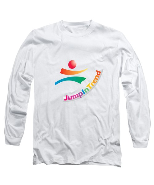 Trendy Long Sleeve T-Shirt
