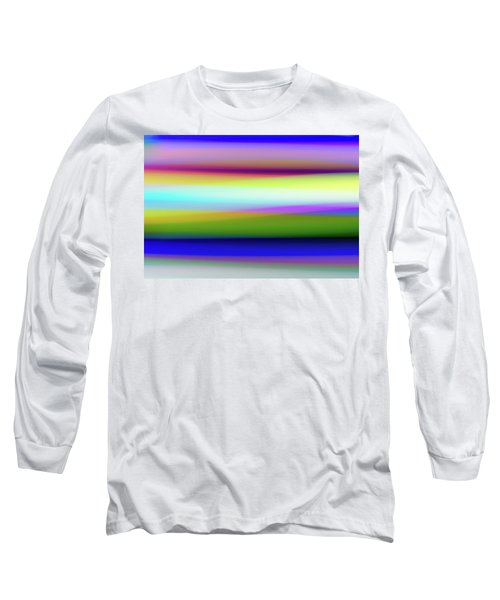 Long Sleeve T-Shirt featuring the photograph Trip Seat by Shara Weber