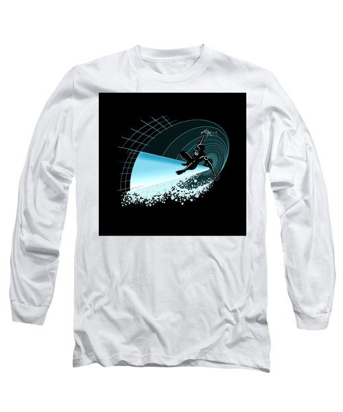 Tronjon Long Sleeve T-Shirt